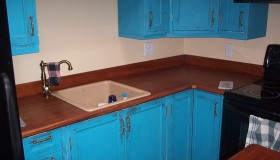 Fitting New to Old – Kitchen Renovation Gallery