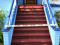 Heritage Stairs