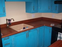 Fitting New to Old – Kitchen Renovation