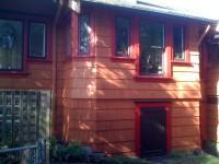 Transforming a Porch