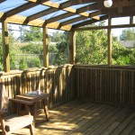Covered Deck Renovations Victoria BC