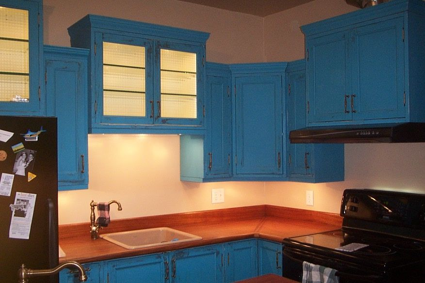 Fitting New To Old U2013 Kitchen Renovation Gallery